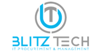 Blitz Tech logo