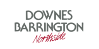 Downes Barrington Northside logo