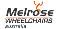 Melrose Wheelchairs logo